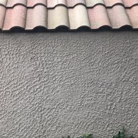 "The Origin of the Sea Pines ""Pinetop Finish"" for Stucco"